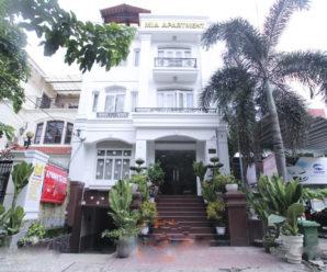 Căn hộ đường Nguyễn Văn Hưởng, quận 2
