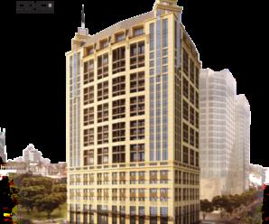 Top 10 chung cư cao cấp nhất Hà Nội