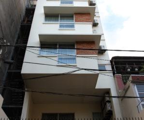 Căn hộ đường Trương Đinh, quận 3