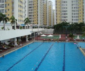 Saigon Sky Garden – 20 Lê Thánh Tôn, Quận 1