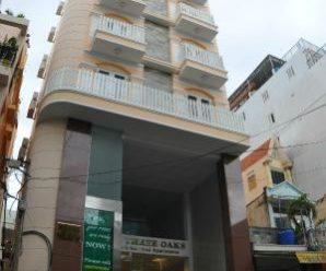 Căn hộ đường Nguyễn Thị Minh Khai, quận 1