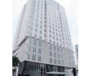 An Phú Plaza Serviced Apartment quận 3, HCM