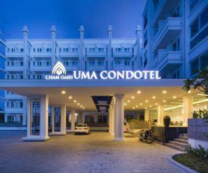 Uma Condotel – Cham Oasis Vĩnh Phước, Thành phố Nha Trang