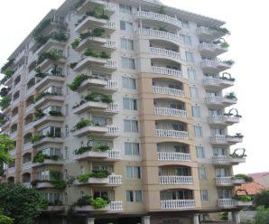 Căn hộ Saigon Court – Nguyễn Đình Chiểu, quận 3