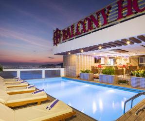 Balcony Condotel Nha Trang