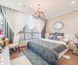Cho thuê căn hộ ngắn hạn tại quận Bình Thạnh