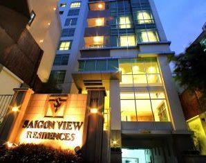 Saigon view Residence – Nguyễn Cửu Vân, Bình Thạnh