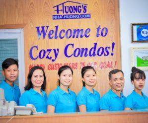 Cozy Condo Apartment, Nha Trang