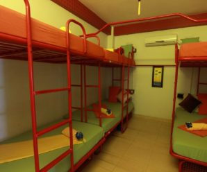 Lesimo apartment, Nha Trang