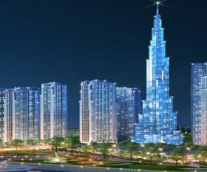 Top 6 khu đô thị mới đáng sống nhất tại thành phố Hồ Chí Minh
