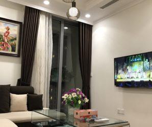 Căn hộ 2 phòng ngủ Park Hill Premium – Times City