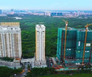 Phân hóa thị trường căn hộ dịch vụ cuối năm 2017
