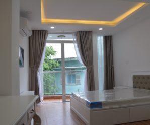 Cho thuê căn hộ đường Lê Văn Sỹ, quận 3