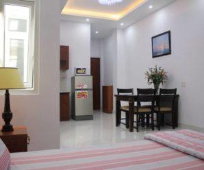 Cho thuê căn hộ Nguyễn Đình Chiểu