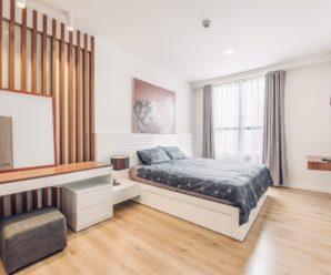 Cho thuê căn hộ ngắn hạn tại Icon 56